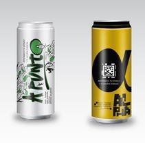 e_drinks. Un proyecto de Diseño, Ilustración y 3D de ingrid albarracín - Viernes, 16 de marzo de 2012 09:44:06 +0100