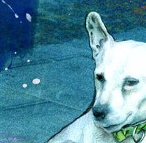 Fotodripping. Un proyecto de Ilustración y Fotografía de Javier Méndez - 06-01-2012