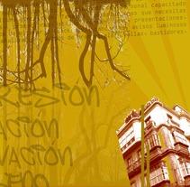 Gigantografias. A Design, Illustration, Advertising, and Photograph project by Jose Alvarez Fernandez         - 12.01.2012