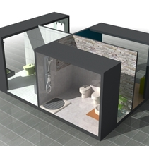 Diseño. Um projeto de 3D de Luis Alberto Martínez Dueñas         - 18.01.2012