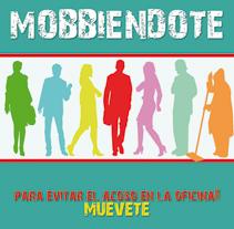 Mobbiendote. A Design, Film, Video, and TV project by Félix Jiménez González         - 08.02.2012