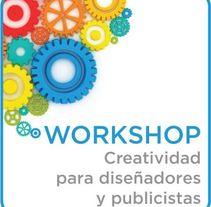 Workshop de Creatividad para Diseñadores. A Design, Advertising, and UI / UX project by ... y no te quedes en blanco  - 13-02-2012
