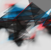 Graphic Visual Motion. Un proyecto de Diseño, Motion Graphics y 3D de enZETA - 02-03-2012