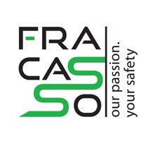 Studio logo Fracasso s.p.a.. A Design project by Raffaele Fanini         - 13.03.2012