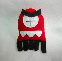 El saboteador. Un proyecto de Diseño, Ilustración y Publicidad de el hombre sapo - 14-03-2012