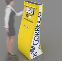Los próximos 50 años . Un proyecto de Diseño, Instalaciones, 3D y Publicidad de JESUS CANO - Jueves, 22 de marzo de 2012 18:53:12 +0100