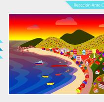 Interfaz Home para . Un proyecto de Diseño de Osvaldo Alexis Fonseca Cisterna         - 22.03.2012