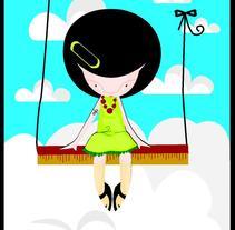 Il·lustració. Un proyecto de Ilustración de Maria Oliva         - 26.03.2012
