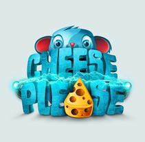 Cheese Please. A Design, Illustration, Music, Audio, Motion Graphics, Software Development, 3D&IT project by Noobware          - 27.03.2012