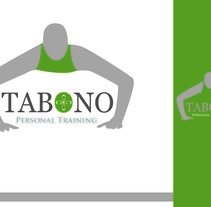 TABONO PERSONAL TRAINING. A Design project by AranzazuSantana         - 02.04.2012