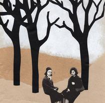 -. A Illustration project by elisa munsó         - 10.04.2012