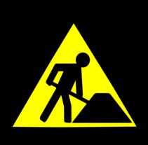 Trabajos Actuales. Un proyecto de Diseño de Toni  Doblado Mellado - 10-04-2012