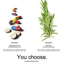 You choose. A Advertising project by José Estévez         - 23.04.2012