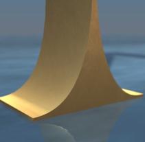 Narcís. Un proyecto de Motion Graphics y 3D de Joaquim Salat         - 25.04.2012
