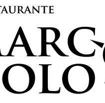 Imagen Corporativa restaurante Marco Polo. Um projeto de Design de Símbolo Ingenio Creativo         - 27.04.2012