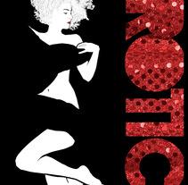 La erótica. A Design project by Gerard Magrí         - 02.05.2012