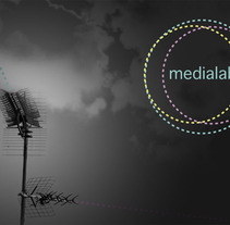 Media Lab. A Design, Illustration, Film, Video, and TV project by Cristina Crespo         - 11.05.2012