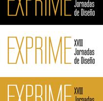 Exprime. Un proyecto de Diseño, Ilustración, Publicidad y Fotografía de Patricia Crego del Val - 15-05-2012