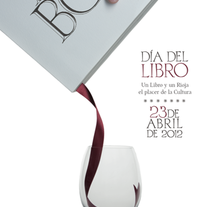 Día del Libro. A Design project by Frän Alönsson         - 15.05.2012