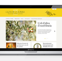 Clos de la Torre. A Design, Installations, and UI / UX project by laKarulina  - May 15 2012 09:47 PM