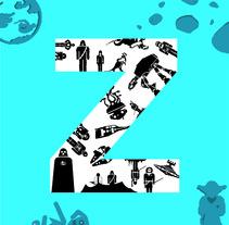 Tipografía. A  project by Javier Jimenez         - 18.05.2012