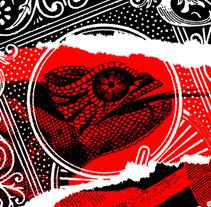 Cartomagia. Un proyecto de Diseño e Ilustración de Fran Collado - 20-05-2012