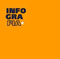 INFOGRAFIA . Un proyecto de Ilustración de Diego Javier  Rodriguez Ramos         - 23.05.2012