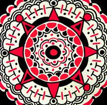 MASCARETA. Un proyecto de Diseño, Ilustración y UI / UX de Rafael Bertone - 25-05-2012