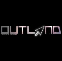 OUTLAND. Um projeto de Publicidade de diedroguett - 27-05-2012