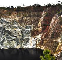 HDR Riotinto. Un proyecto de Fotografía de Andrea Goiez         - 31.05.2012