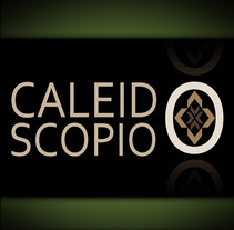 CALEIDOSCOPIO - 2. A Design, and Photograph project by Leo Funes         - 01.06.2012