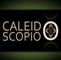 CALEIDOSCOPIO - 2. Un proyecto de Diseño y Fotografía de Leo Funes - 01-06-2012