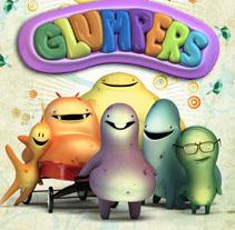 Glumpers. Um projeto de Cinema, Vídeo e TV e 3D de Alexis Lanau         - 08.06.2012