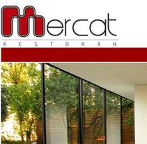 Mercat. Un proyecto de Diseño, Ilustración y Fotografía de Daniela Nettle - 19-06-2012