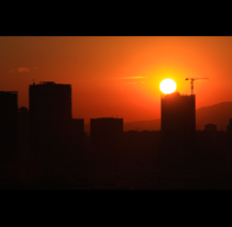 Time Lapse - Barcelona 2012. Un proyecto de Publicidad, Fotografía, Cine, vídeo y televisión de David Yebra Altuzarra - 22-06-2012