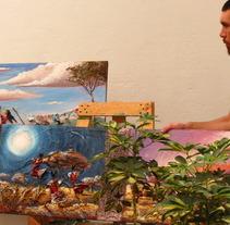 Seguimientos Fotograficos . Um projeto de Publicidade e Fotografia de Cristian Andres  Tapia Aracena          - 27.06.2012