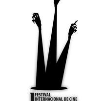 Logo Festival Internacional De Cine Fantástico Y Terror de Avilés. A Design project by Jose Angel Trancón Fernández - 09-07-2012