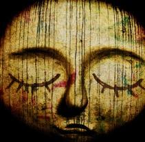 Caras Exóticas. Un proyecto de Ilustración y Fotografía de Enrique Baena Escudero - 22-07-2012