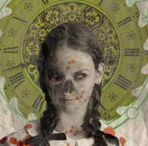 FESTIMAR 36 | poster. Un proyecto de Diseño, Ilustración, Publicidad y Fotografía de alejandro escrich - 27-07-2012