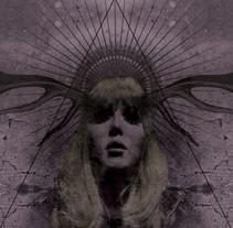 CUZO - LP | amor y muerte en la tercera fase. A Design, Illustration, Advertising, and Photograph project by alejandro escrich - 30-07-2012