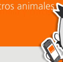 Mini-serie Orange. Un proyecto de Diseño, Ilustración, Publicidad, Música, Audio y Motion Graphics de lfgarrrido         - 31.07.2012