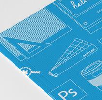Imaginaria Studio. Un proyecto de Diseño de Jordi Sagrera         - 24.08.2012