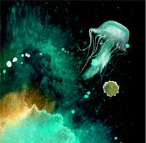 Ultramar. Um projeto de Ilustração e Fotografia de Natalia Vera  - 29-08-2012