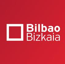 Bilbao Bizkaia Branding. Un proyecto de Diseño, Publicidad, Br, ing e Identidad y Diseño gráfico de Muka Design Lab  - 13-09-2012