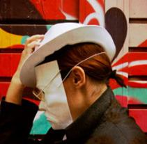 Satie. A Photograph project by Amédée         - 08.10.2012