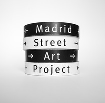 Madrid Street Art Project. Un proyecto de Diseño de IS - 09-10-2012