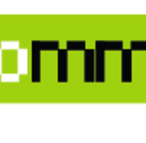 Boceto logotipo roommis (Facebook app Idealista). A Design project by Jessica Alexandra Bustamante Fonseca         - 11.10.2012