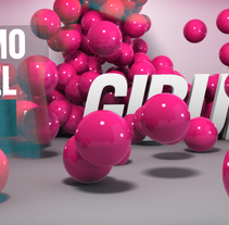 GIBUK SHOWREEL 2012. A Design, Advertising, Motion Graphics, Photograph, Film, Video, TV, and 3D project by Gemma Alguacil - 16-10-2012