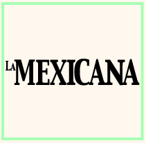 Cafés La Mexicana. A Design, Illustration, and Advertising project by Borja de Zavala - 19-10-2012