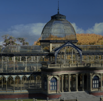 The Crystal Palace. A Design, Film, Video, TV, and 3D project by Alejandro Creo - 22-10-2012
